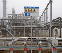 ARBO signalering in de chemie en industrie.