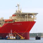 Maersk Oil UK