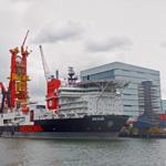 DCV Aegir – Heerema Marine Contractors
