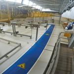 HTM De Werf floormarking overview
