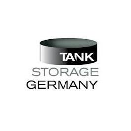 Blomsma Signs & Safety aanwezig op Tank Storage Germany op 16 & 17 november 2016
