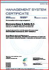 Signs & Safety ISO 9001:2015