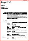 PolyesPro® Leidingmarkering Productsheet
