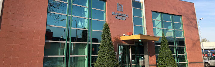 Blomsma Signs & Safety