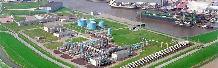 Vermilion Oil and Gas Nederland