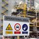 Blomsma realisiert 3.080 Leitungskennzeichnungen für Gate LNG
