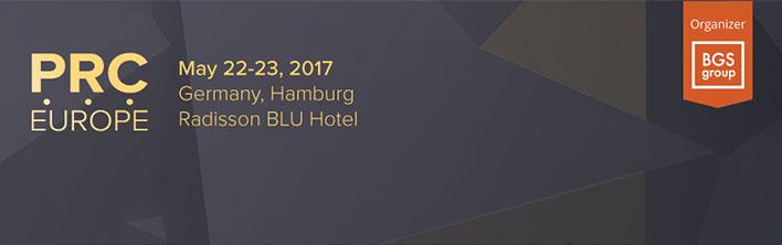 PRC Europe 2017 Blomsma