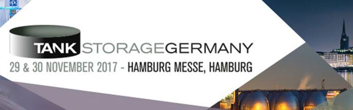 Tank Storage Germany Blomsma Signs & Safety Event