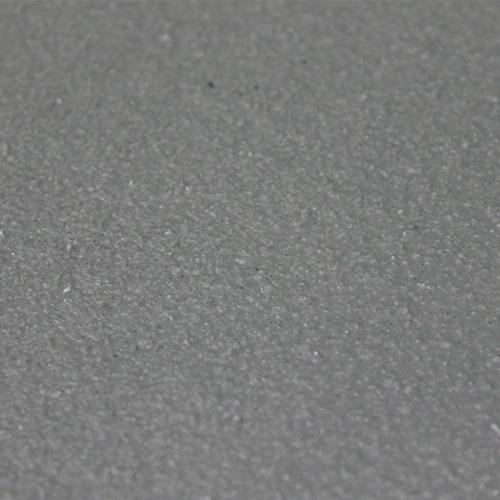 Grijs anti-slip materiaal voor toepassingen als maritiem, industrieel en commercieel