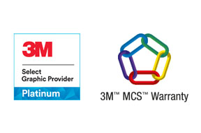 3M SELECT PLATINUM PARTNER
