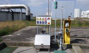Delfluent veiligheidssignalering Blomsma Signs & Safety