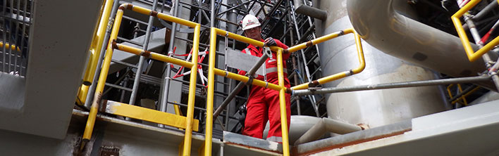 Vacature Monteur Veiligheidssignalisatie Blomsma Signs & Safety Zoetermeer