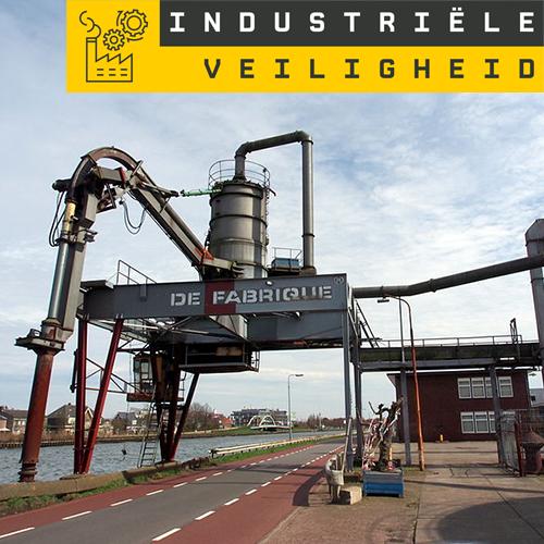 Blomsma Signs & Safety verslag Jaarcongres Industriële Veiligheid