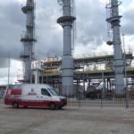 RDM Training Plant