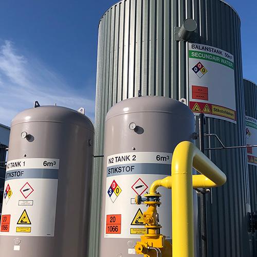 Neu in der Projektgalerie: TRIAS Westland Geothermie Standort