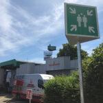 Safety Signage Avandis Zoetermeer