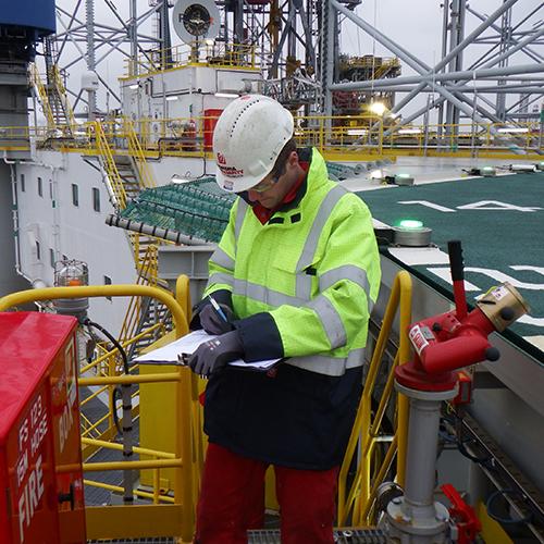 Veiligheidssignalering: werk voor specialisten