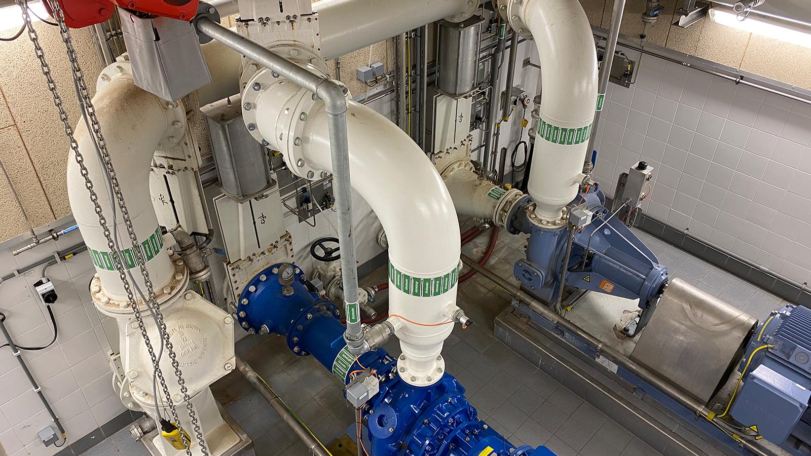 Veiligheidssignalering Hoogheemraadschap van Delfland 10